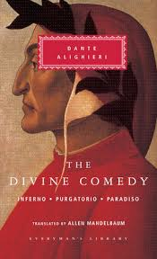 The Divine Comedy by Dante Alighieri: 9780679433132 ...