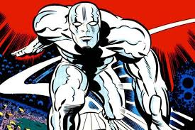 Silver Surfer' Movie May Be In The Works At Marvel Studios