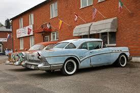 Rusty Cars | Taken in Hoting, Sweden | Burminordlicht | Flickr