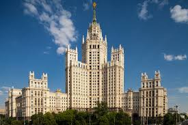 Why Putin Likes Columns: 21st Century Russia Through the Lens of  Architecture | ArchDaily
