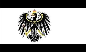 Amazon.com : 3x5 Kingdom of Prussia Flag Germany Banner Prussian German  Pennant New : Outdoor Flags : Garden & Outdoor