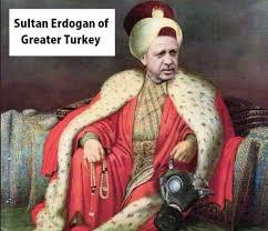 Sultan Erdogan? - The Apocalypse and Daniel