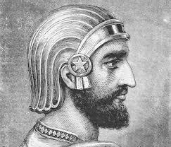 Who was Cyrus the Great?