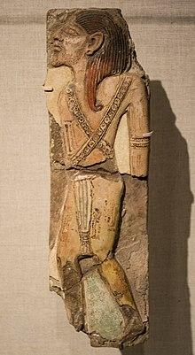 220px-Ramesses_III_faience_tile_-_Libyan_chief.jpg