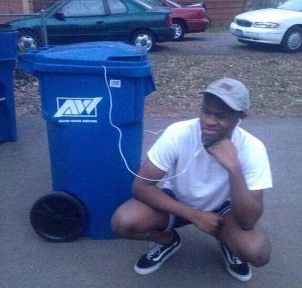 600px-Listening_to_Trash.jpg
