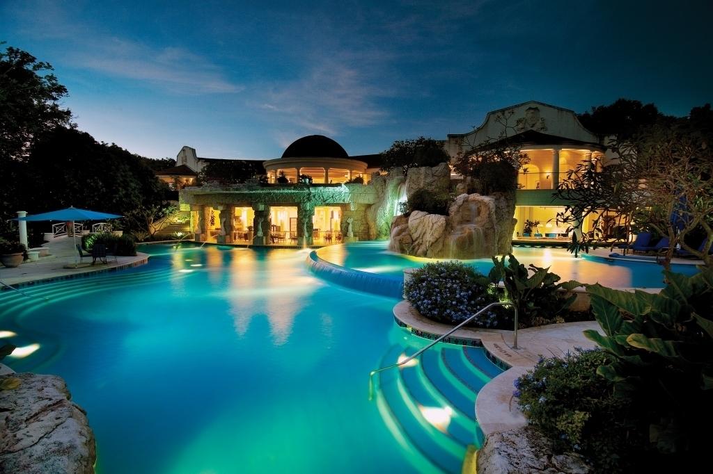 Фото самых красивых курортов в мире