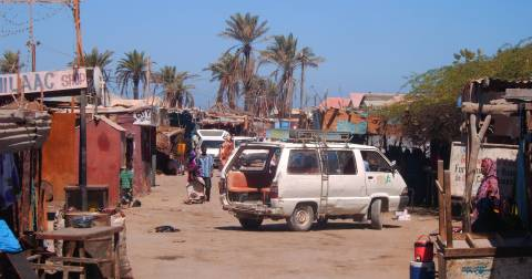 bosaso- never seen a war yet still behind other somali