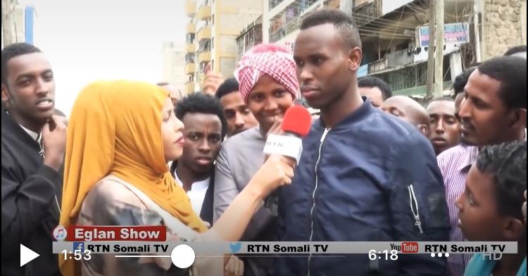 WTF Wood Harris lookalike FAARAX | Somali Spot | Forum, News, Videos