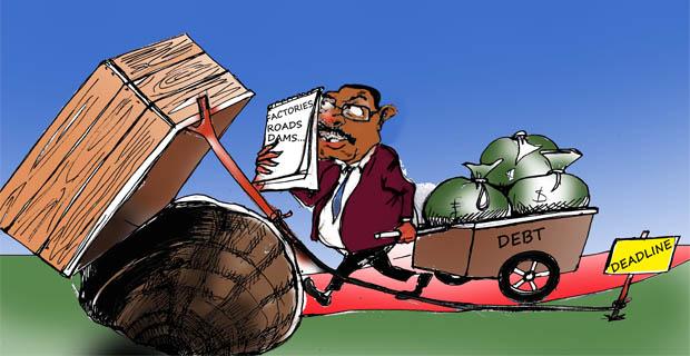 Ethiopia Mortgaging Future with External Debt.jpg