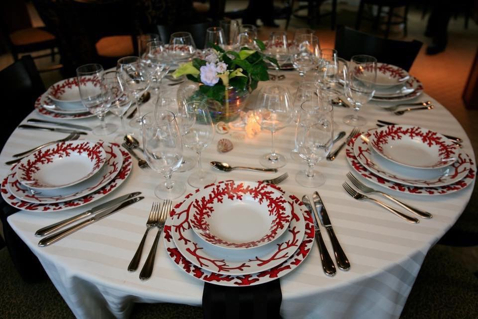 the right way to set up the dinner table | Somali Spot | Forum, News ...