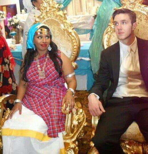 Somali women looking for men