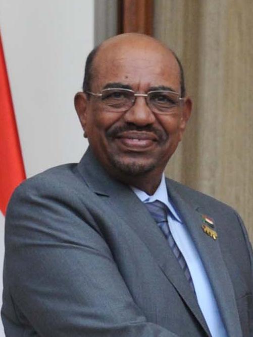 The_Prime_Minister,_Shri_Narendra_Modi_meeting_the_President_of_Sudan,_Mr._Omar_al-Bashir,_in_...jpg