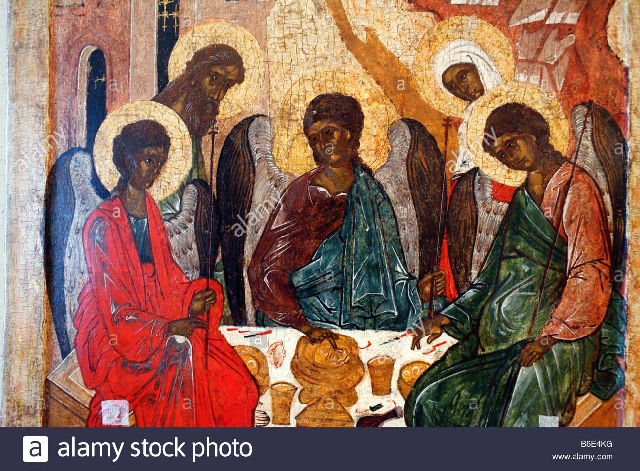 trinity-russian-icon-religious-art-saint-city-museum-pskov-russia-B6E4KG.jpg